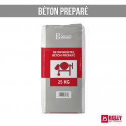 Beton prepare