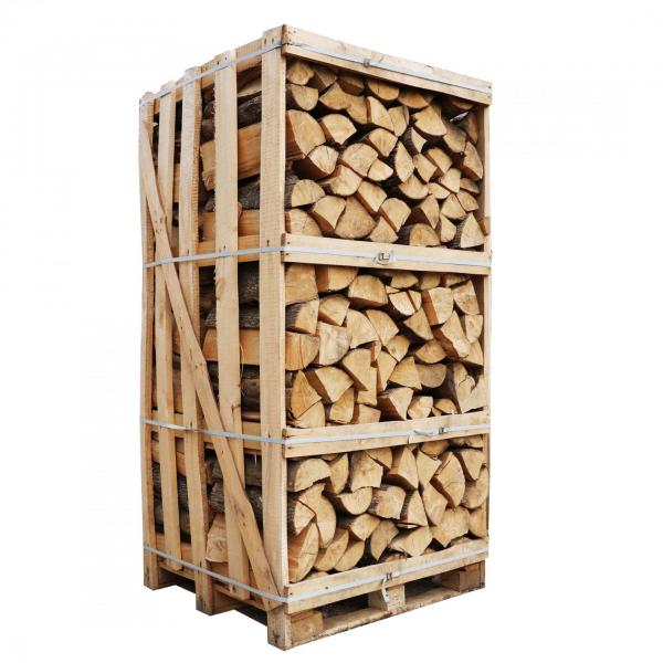 Bois box 2m3 50cm