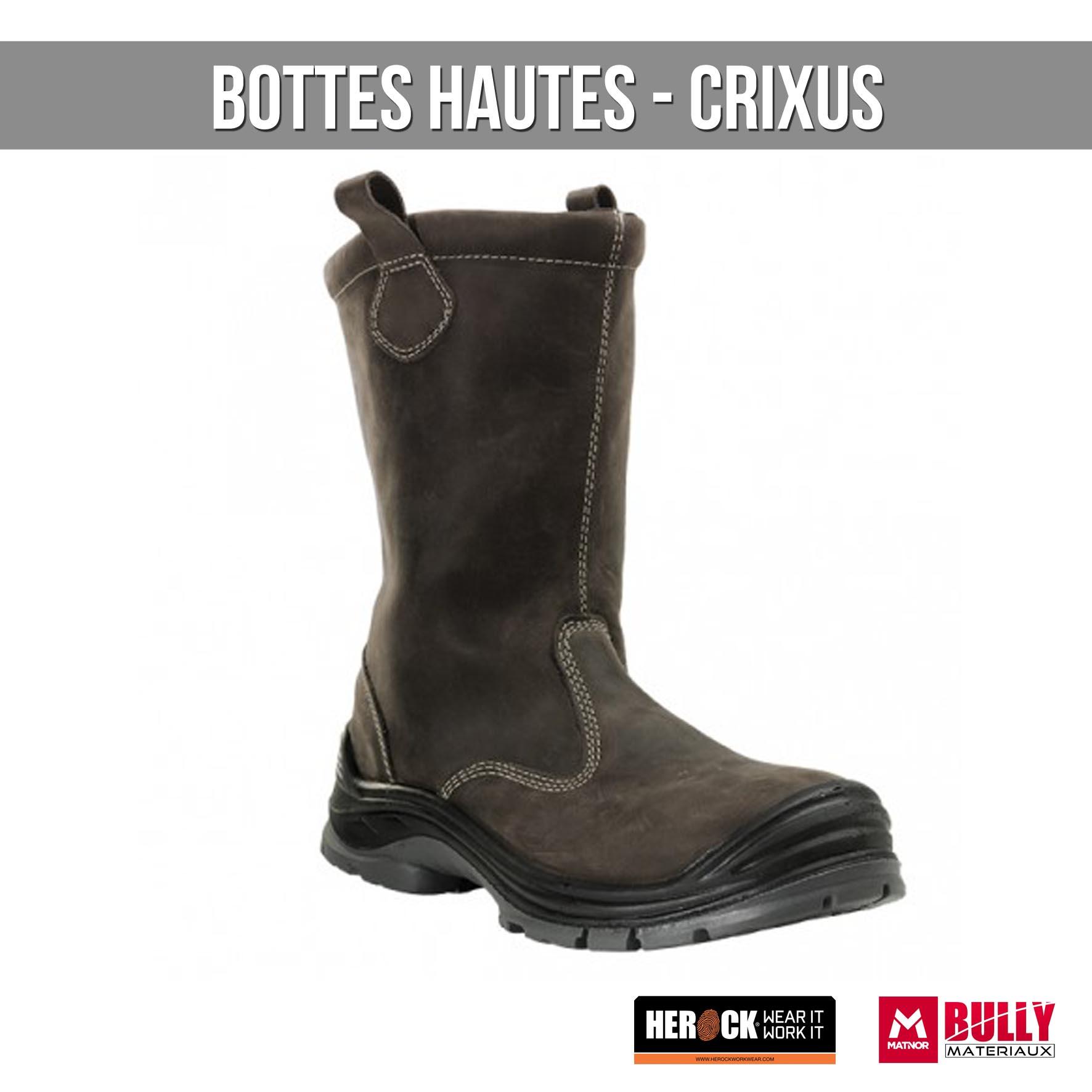 Chaussure crixus