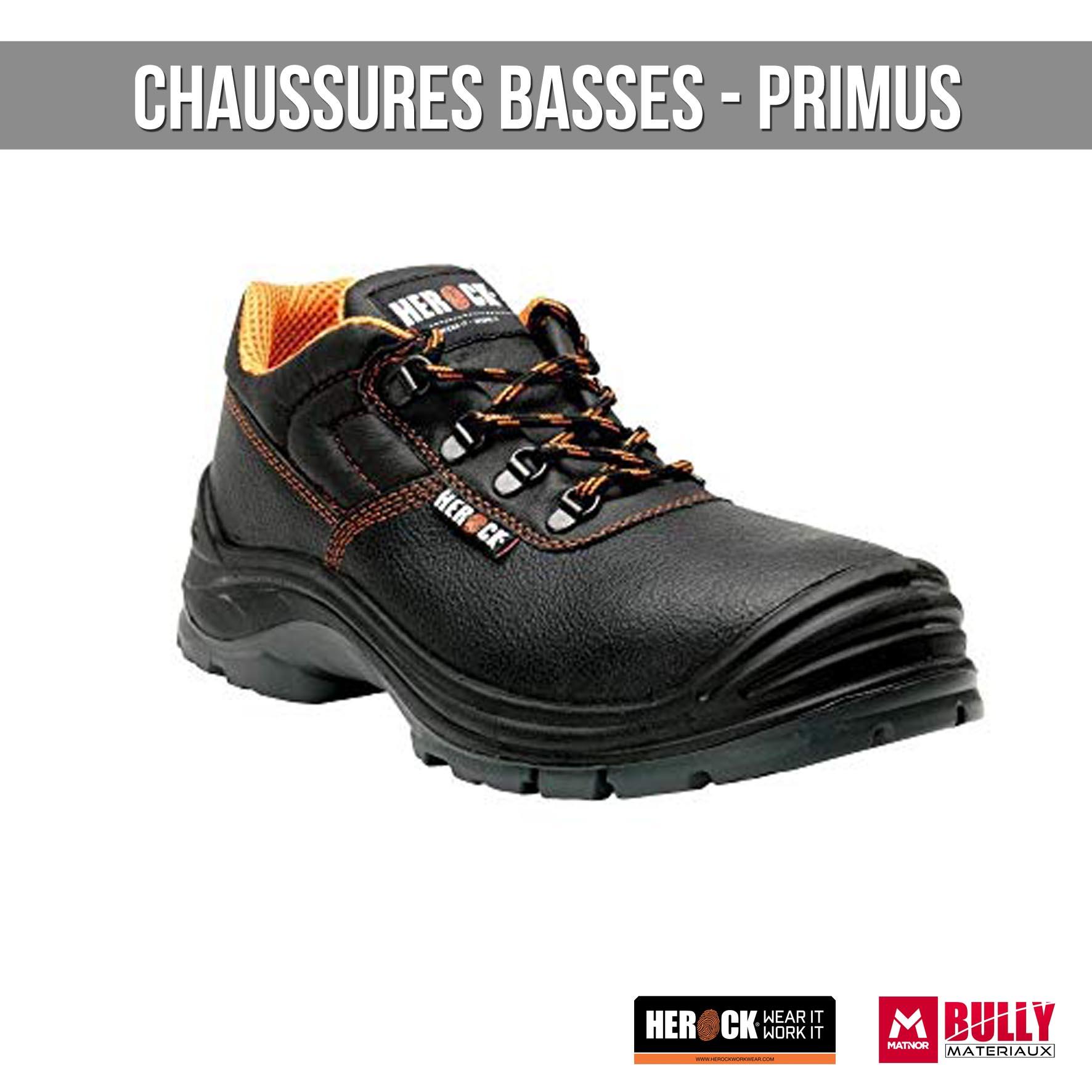 Chaussure primus