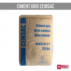 Ciment cemsac