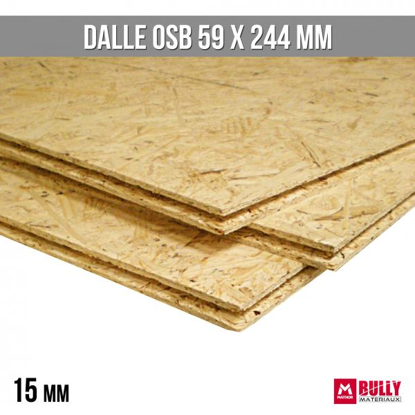 Dalle osb 1