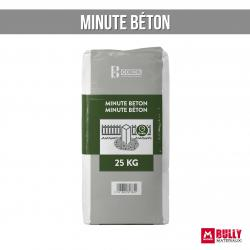 Minute béton