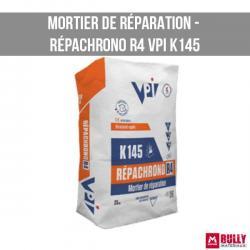 Mortier de reparation repachrono r4 vpi
