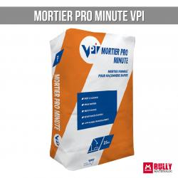 Mortier pro minute vpi