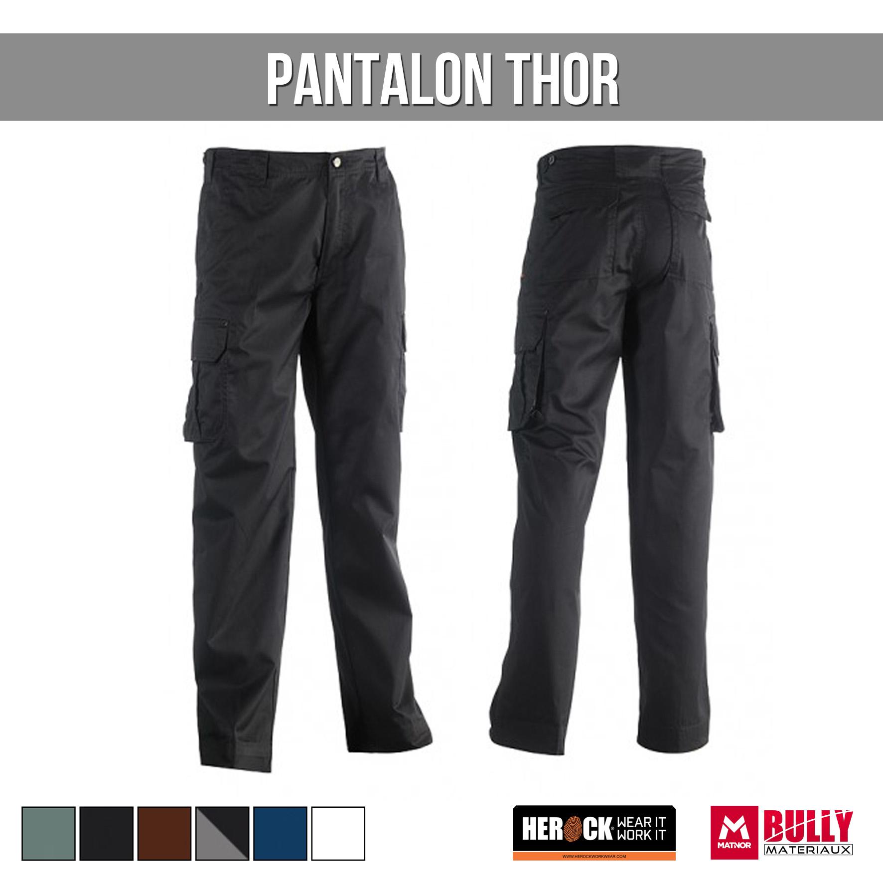 Pantalon thor