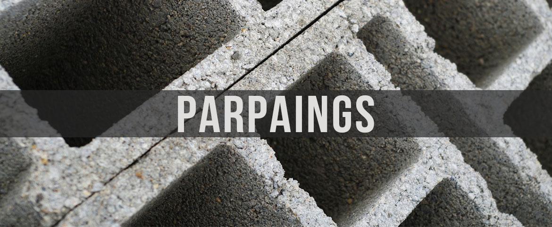 Parpaings 1