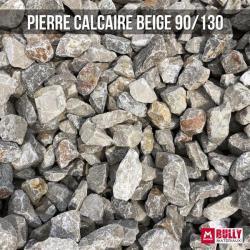 Pierre calcaire beige 90 131