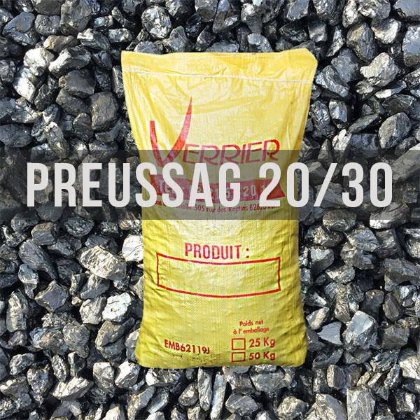 Preussag 20/30