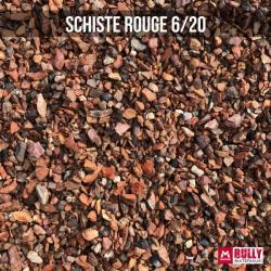 Schiste rouge 6 20 1 1